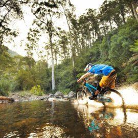 Mt Buller Epic Mountain Bike Delatite River Trail