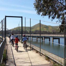 Great Victorian Rail Trail, Bonnie Doon