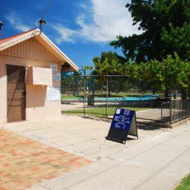 Yea Outdoor Swimming Pool